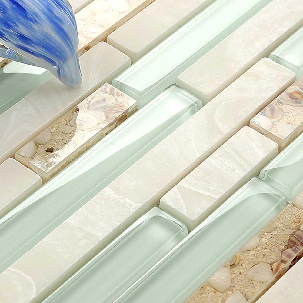 Popular Mosaic Floor Tile Buy Cheap Mosaic Floor Tile Lots From China Mosaic Floor Tile