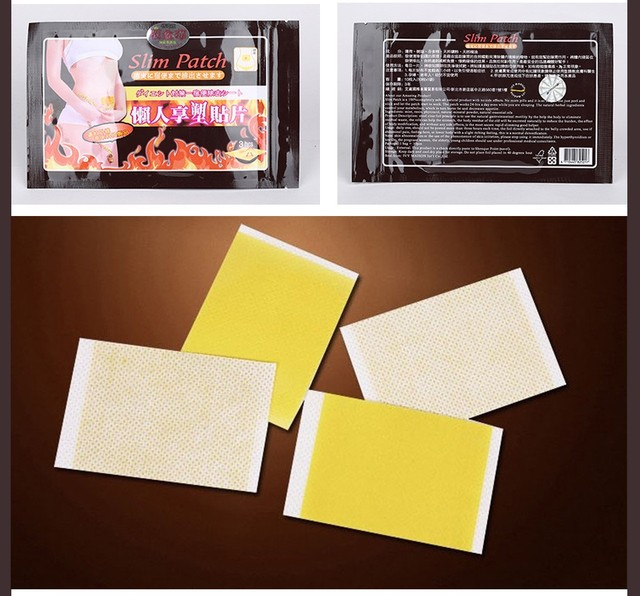 500 قطعة/الوحدة قوية فعالية أكياس للتخسيس فقدان الوزن التخسيس التصحيح لحرق الدهون الجمال مكافحة السيلوليت الكريمات منتج تخسيس 1