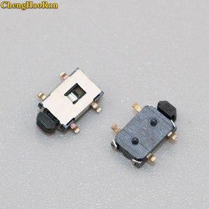 ChengHaoRan 10 шт. Микро Переключатель кнопочный ключ для FIAT ALFA ROMEO SAAB автомобильный пульт дистанционного управления