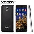 Xgody 5.0 Дюйм(ов) Смартфон ОЗУ 1 ГБ ROM 8 ГБ Quad Core С 8-МЕГАПИКСЕЛЬНОЙ Камерой 4 Г LTE Android Смартфонов