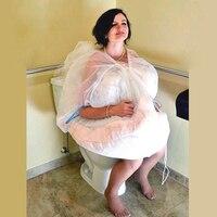 Women Petticoat Waist Adjust 95CM Length For Ball Gown Dress Underwear Bridal Accessories Underskirt New Arrival