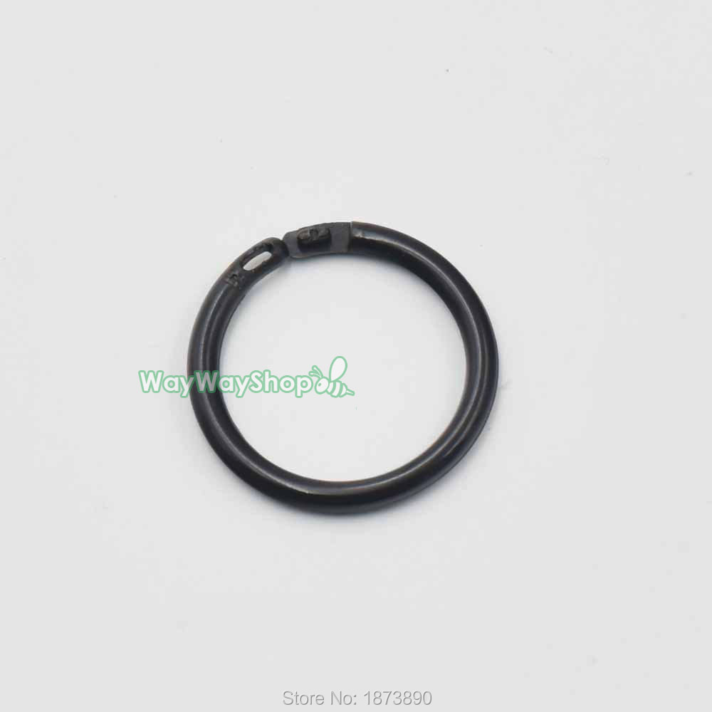 black plastic hub doti products rings id centric od camp