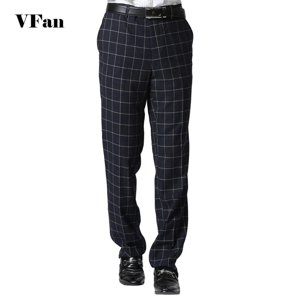 Online Get Cheap Fitted Dress Pants Men -Aliexpress.com | Alibaba ...