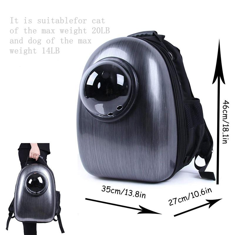 HTB1dJnrKf1TBuNjy0Fjq6yjyXXaZ - Capsule Cat Carrier - MillennialShoppe.com | for Millennials