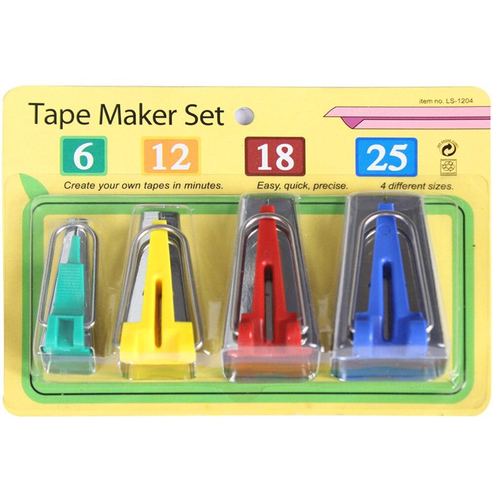 Aliexpress.com : Buy Fabric Clover Bias Tape Maker Binding