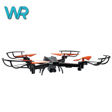 WR607 drone RC Drone 6-Axis Remote Control Helicopter Quadcopter