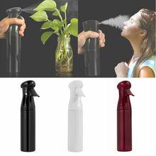 цена на 250ml Water Spray Bottle Sprayer Hair Salon Barber Tools Hairdressing Fine Mist 2019 New