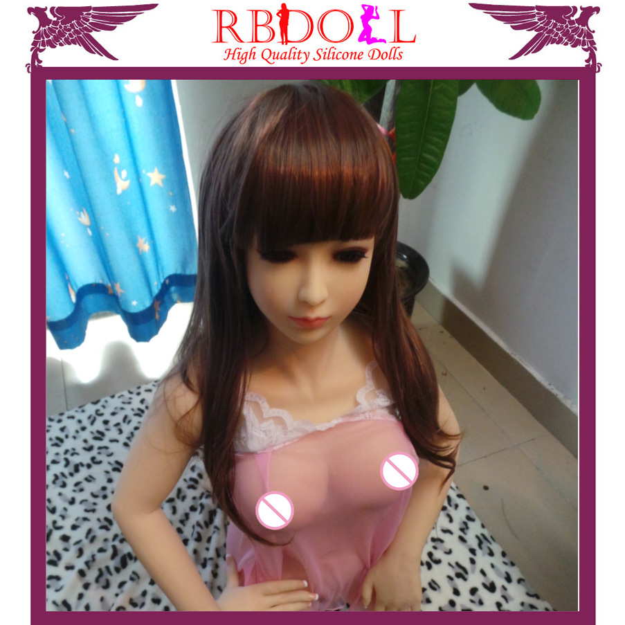 new arrivals 2016 full medical silicone naked japanese girl for fashion show