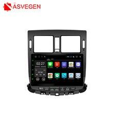 Автомобильный мультимедийный плеер asvegen 102 дюйма android
