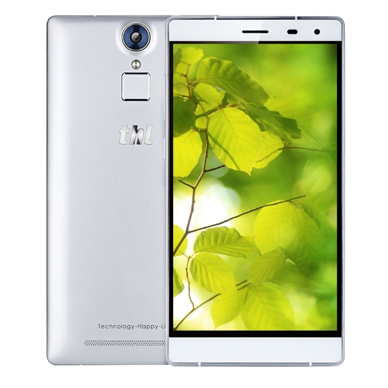 New THL T7 3GB RAM 16GB ROM 4G Smartphone 5 5 inch Android 5 1 MT6753