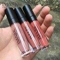 IMAGIC cosmético del lápiz labial Lápiz Labial líquido brillo de labios mate 3 unids/set en stock mate lipgloss maquillaje belleza