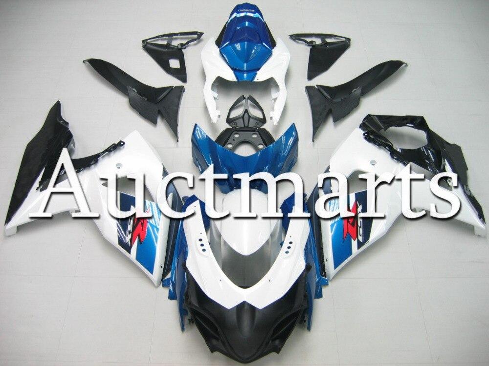 For Suzuki GSX-R 1000 2009 2010 2011 2012 ABS Plastic motorcycle Fairing Kit Bodywork GSXR1000 09-12 GSXR 1000 GSX 1000R K9 C15