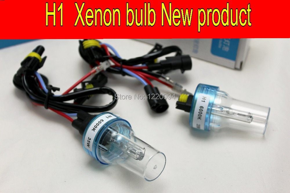 Free Shipping 35w AUTO HID XENON BULB/Car Lamp Headlight Fog Light 2 Pcs H1, H1 H3 H7 H11 H8 H9 HB3 HB4 9005 9006 new car styling h7 led canbus 10400lm p6 lumileds car bulb auto lamp headlight fog light conversion kit repl halogen xenon hid