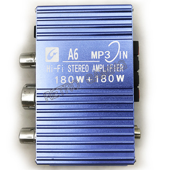 10pcs 180W 12V Hi-Fi Audio Stereo Amplifier for Arcade Game Machine cabinet machine diy parts