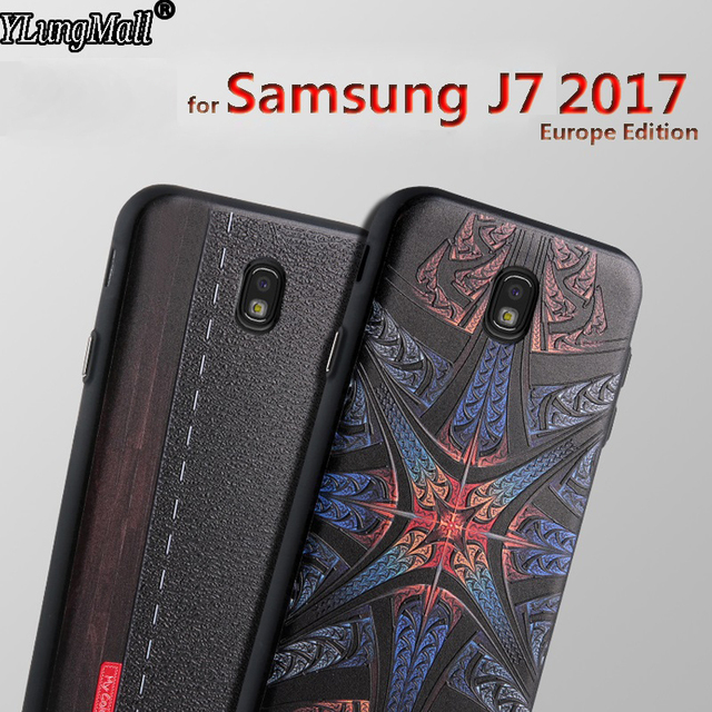 coque samsung j7 2017 silicone 3d