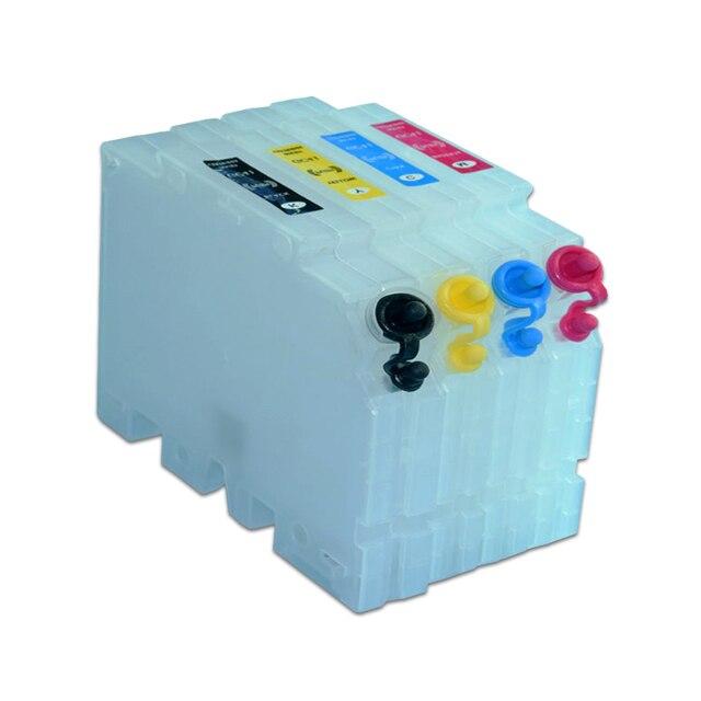 boma.ltd GC41 Refill Cartridge SAWGRASS SG400 SG800 SG400NA SG400EU SG800NA SG800EU For Ricoh IPSIO SG3100 SG2100 With ARC Chiprefill ink for ricohcompatible ink cartridgecompatible cartridges
