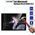 Защитная пленка из закаленного стекла XSKEMP для Microsoft Surface Pro 6 2018 12 3
