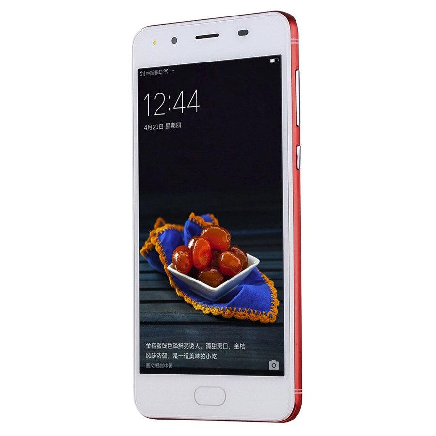 5''Ultrathin Android 5.1 2G + 8G Quad-Core 4G/GSM WiFi Bluetooth Double téléphone Intelligent Mobile Téléphone Adaptateurs Plug UE