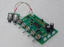 M65831 płytka wzmacniacza mikrofonowego Karaoke pokładzie Reverberatory pokładzie