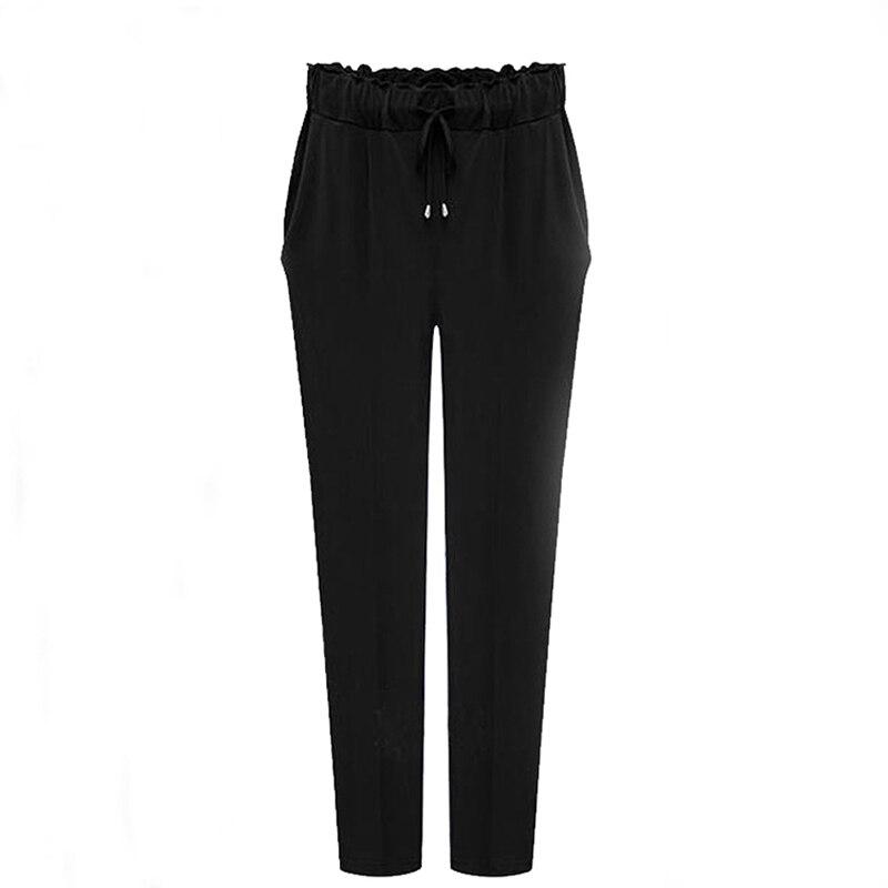Женские брюки и шорты из кожи