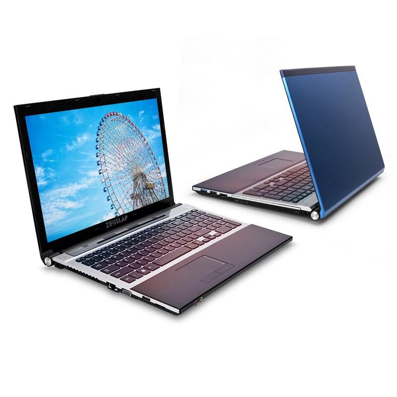 15.6inch intel dual core i7 8GB RAM 512GB SSD 1TB HDD 1920x1080P DVD Rom WIFI bluetooth Wi