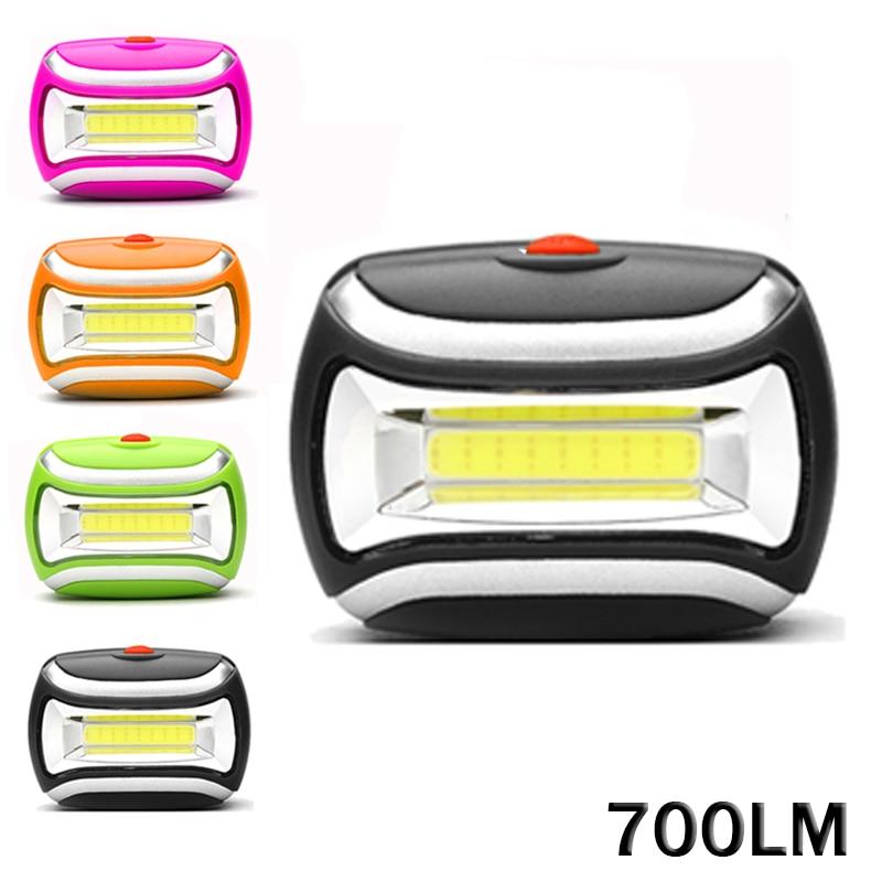 Faróis de Led light lanterna tocha cabeça frente Modo de Mudança : Alto / Médio / Baixo