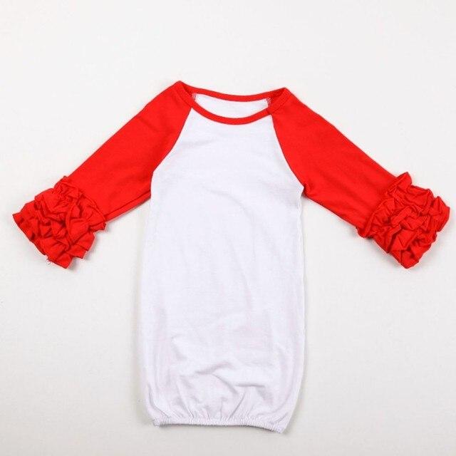 cf18b59aea25d De noël nouveau-né Bébé fille à volants robe de prendre la maison outfit  vêtements
