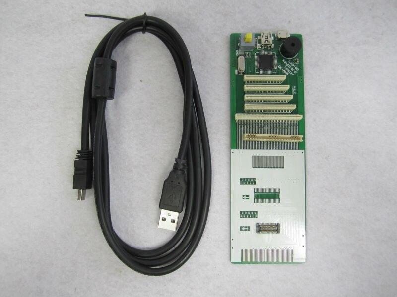 Nouvelle machine-outil universelle de dispositif d'essai de testeur de clavier d'ordinateur portable pour plus de 90% AK-QK5 de clavier d'ordinateur portable - 4