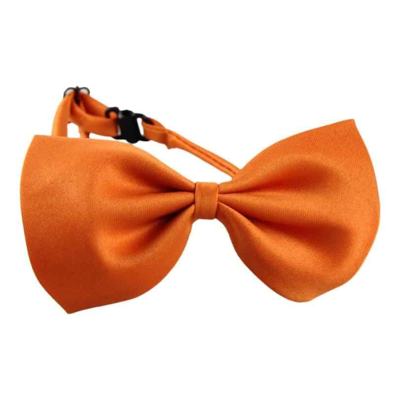 Vovotrade High Quality 1pc Multicolor Dog Cat  Neck Tie Bow Tie Pet Grooming Supplies Pet Headdress New Pet Bow Ties