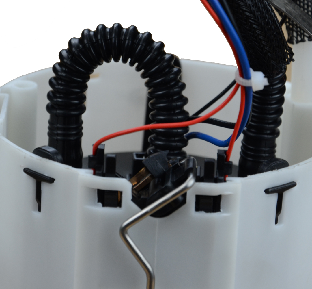 Fuel Pump Module Assembly For Land Rover Discovery Series