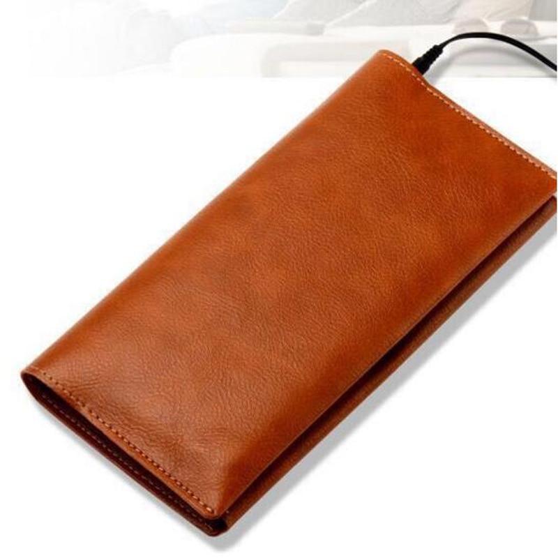 STOD Telefon Çantası Cüzdan PU İPhone 6S 7 8 X Plus Samsung - Cib telefonu aksesuarları və hissələri - Fotoqrafiya 2