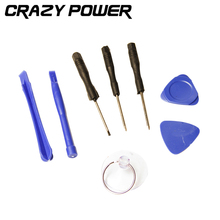 CRAZY POWER Repair Opening Precision Tool Kit Magnetic Pentalobe Professional Screwdriver Five Star Shape For Cell