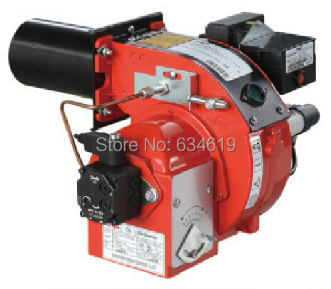 Hot Sale Single Stage Light Oil Diesel Burner Oven Fuel Diesel Heater