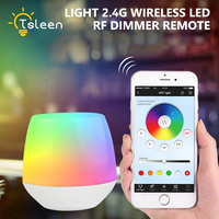 DC5V Mi Light 2 4G Wireless Wifi IBox Led Controller Dimmer APP IOS Android RF Wireless