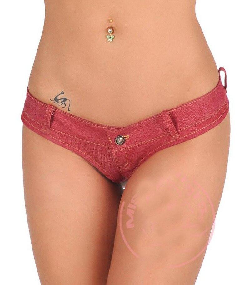 Hot Sexy Vintage Jeans Hot Shorts Jeans Booty Shorts Micro Mini Bikini Denim Shorts Low Rise
