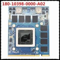 180 10398 0000 A02 661 4664 8800GS 512 МБ Графика видео карты Для Imac A1225 24 2008 (MB398), без радиатора