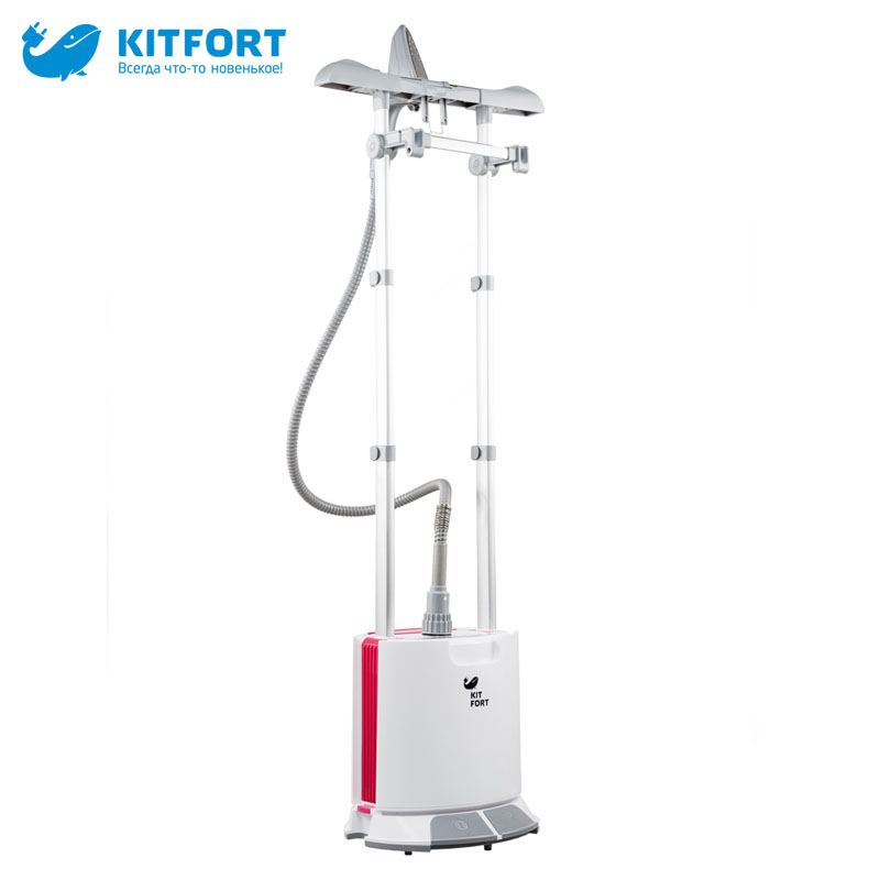 Garment Steamer Kitfort KT-915 otparivatel clothes steamer steam generator steam iron for garment steamers Ironing Machine блок розеток цмо rem 16 r 16 9s i 440 3 b 9 розеток 3 м черный