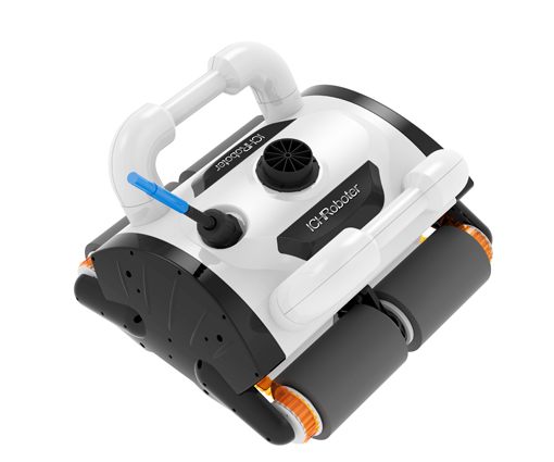 Classic AB In-Ground Automatic Robotic Swimming Pool Cleaner Vacuum Better for 100-300m2,Wall Climbing Cleaning Function free shipping swimming pool cleaning equipment swimming pool automatic cleaner wall climbing function ce rohs