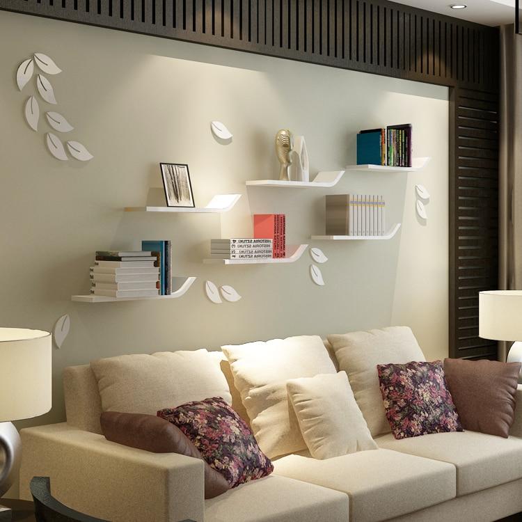 Berdinding Papan ruang Tamu Kamar Tidur TV Latar Belakang ...