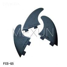 Плавники/пластиковые плавники/для дешевле плавники/fcs досок фтс серфинга для