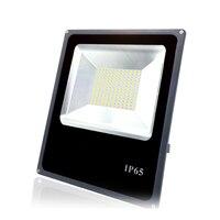 AC 220V LED Flood Light Waterproof IP65 10W 20W 30W 50W 90W Reflector LED Floodlight Spotlight
