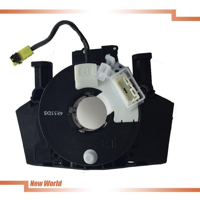 Airbag Spiral Cable Clock Spring B85567JG49B B5567-JG49D 25567-ET225 B5567JG49D 25567ET225 B5567 JG49D 25567 ET225