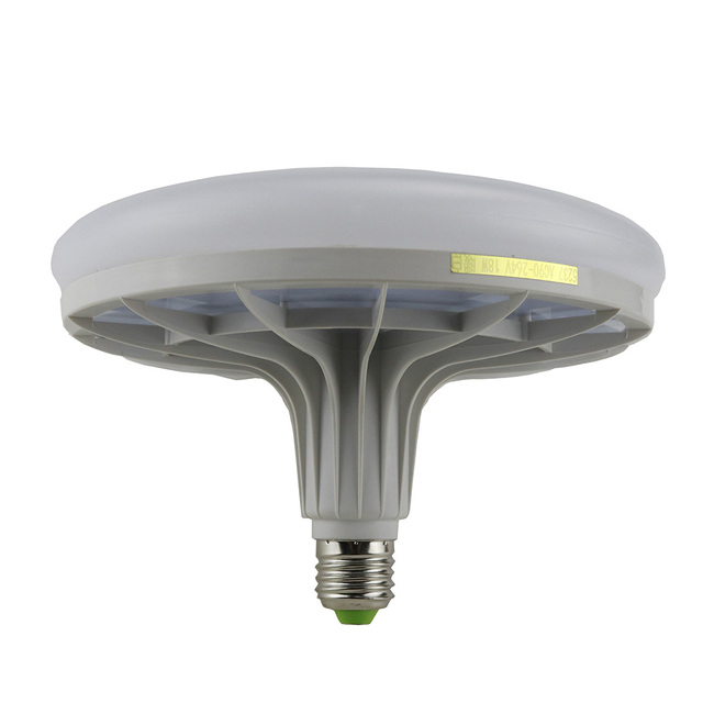 UFO led flat light bulb 18W new thermal plastic screw LED bulb E2 LED Light  Report. UFO led flat light bulb 18W new thermal plastic screw LED bulb E2