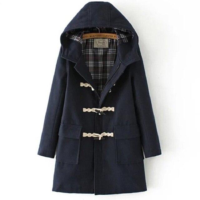 2016 Autumn Winter Maternity Coat Maternity Clothing jacket trench Maternity outerwear maternity clothe Pregnant coat 16792