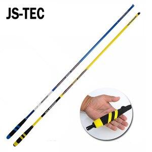 Fibra de carbono vara de pesca 3.6m 4.5 5.4m 6.3 7.2 taiwan vara de pesca eva lidar com a concorrência superhard pesca enfrentar fg148|Varas de pescar| |  -