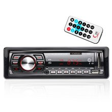 Catuo Car Audio Receiver In Dash MP3 Player