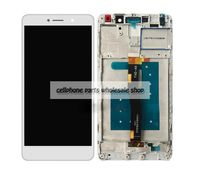 For Huawei Honor 6X BLN AL10 BLN L21 BLN L24 Lcd Display WIth Touch Screen GLass
