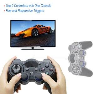Image 3 - Контроллер Android 2,4G беспроводной геймпад Универсальный джойстик для смартфона Android для ПК планшета для PS3 консоль управление