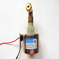 1200 1500 power hood pump voltage 220 240V 50HZ Power 31W