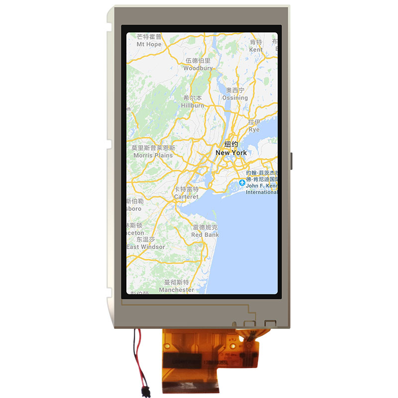 The Cheapest Price 4.0 Inch Lcd For Garmin Montana 600 650 650t Lq040t7ub01 Lcd Screen Display Panel With Touch Screen Digitizer Soft And Antislippery